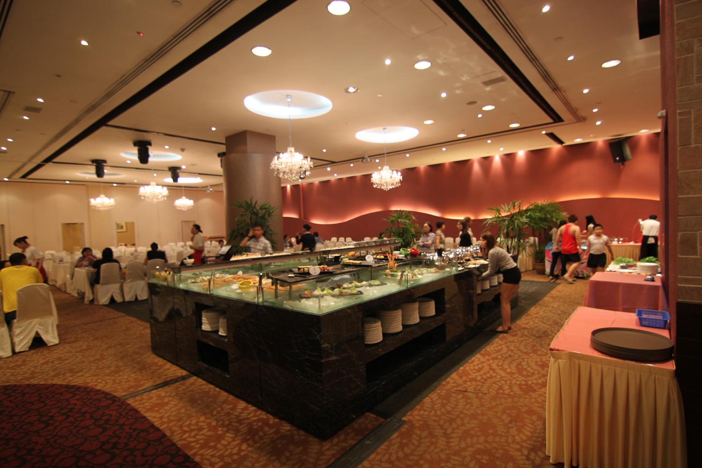 Blog SLR - Pioneer Seafood