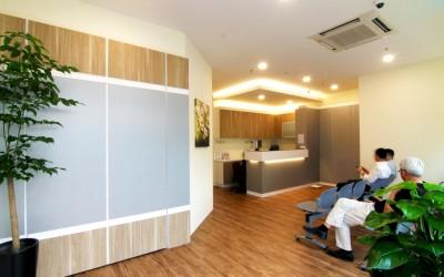 Versatile Flooring – Pioneer Clinic