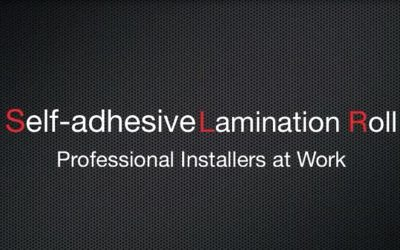 Quads Adhesive Laminations On Kitchen Cabinets Video