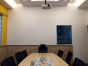 Painting Services-Conference/Meeting Room In Benoi Place