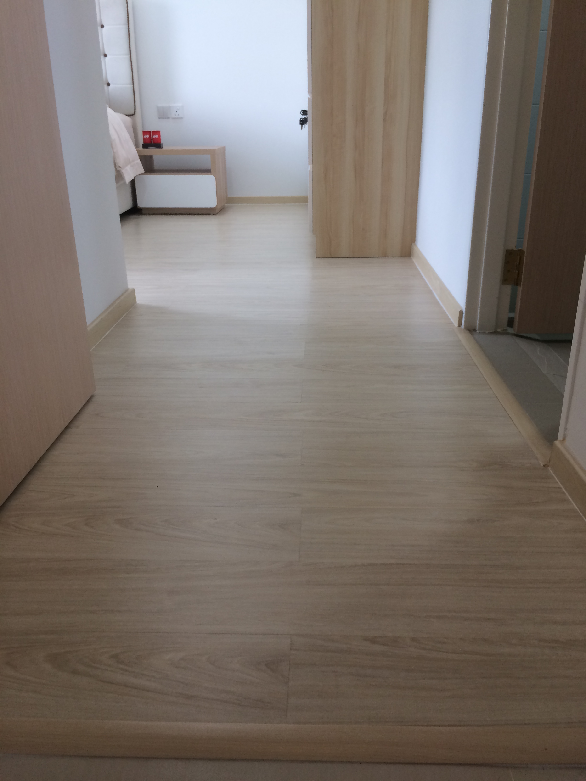 Versatile Flooring Segar Road Hdb 4 Room Quads