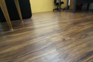 Versatile Flooring – Benoi Place Manager Office
