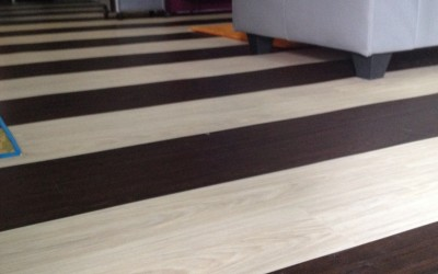 Versatile Flooring – Bedok Reservoir HDB Apartment