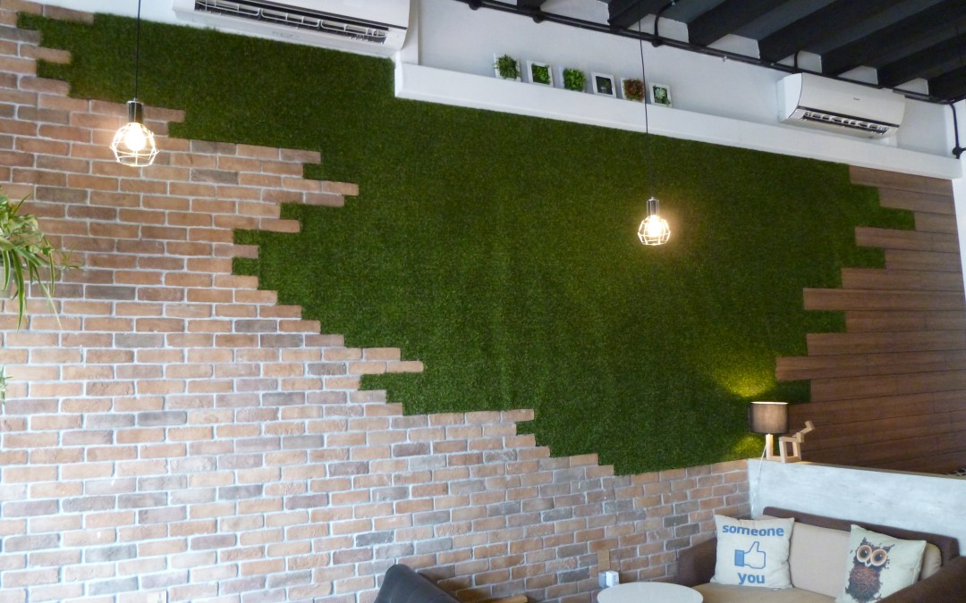 Grass – Joo Chiat Place