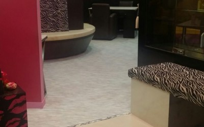 Versatile Flooring – Orchard Central Shopping Mall