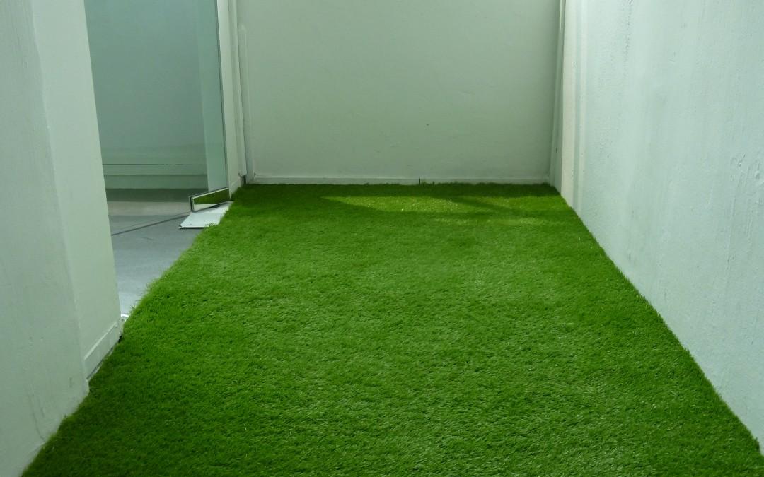 Artificial Grass-Senang Crescent