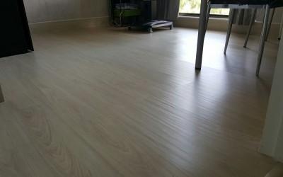 Versatile Flooring – Parkview Condominium