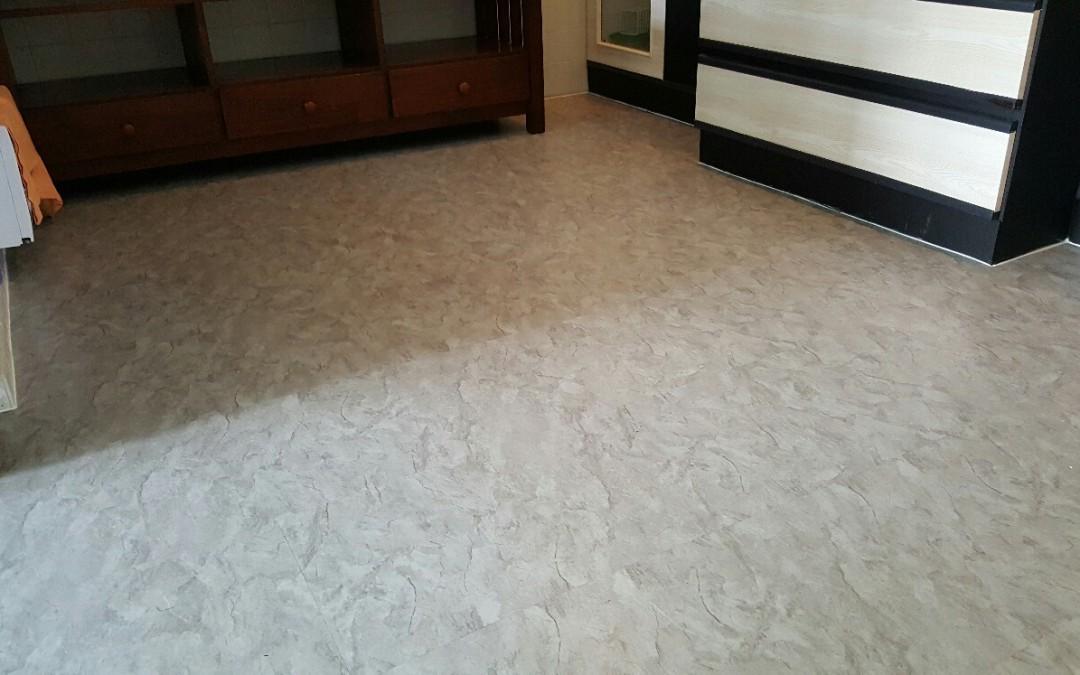 Versatile Flooring-Yishun Ring Road
