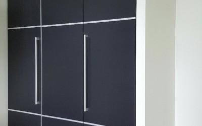 Adhesive Laminate-Infiniti Condominium