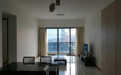 Painting Service-Marina Bay Residence