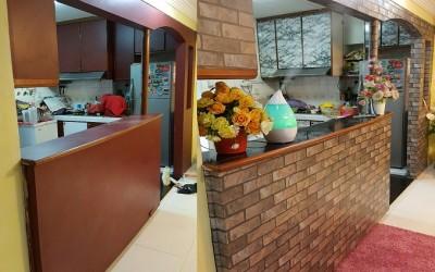 Adhesive Laminate-Pasir Ris Street 71