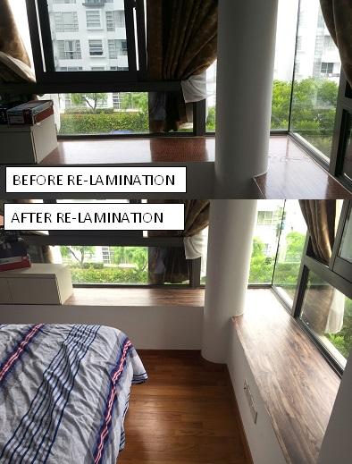 Adhesive Laminate-Telok Kurau Lorong N