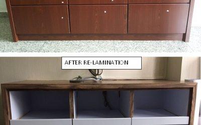 Adhesive Laminates-Tampines Street 41