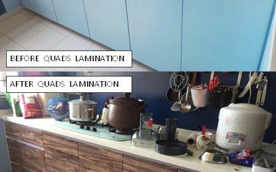 Adhesive Laminate-Toa  Payoh