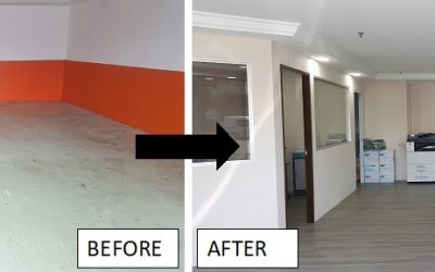 Renovation-Kaki Bukit Avenue 4 (Office)