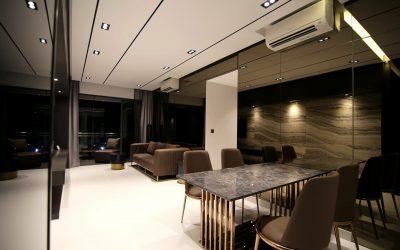 Painting Service – Flora Drive Condominium