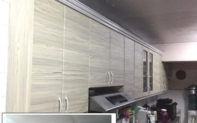 Adhesive Laminates (SLR)-Jurong East Avenue 1