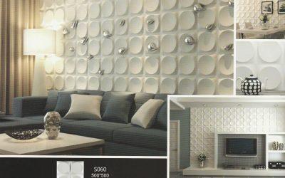 Wall Panel – 3D Wall Panel