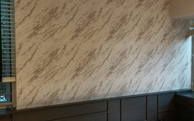 Wallpaper-Siglap Flamingo Valley Condominium