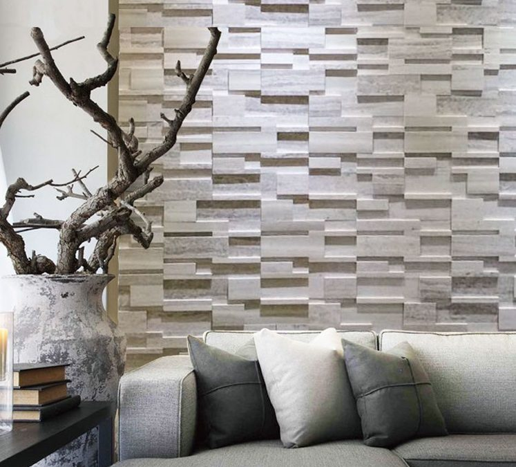 Natural Crafted Stone (Self Adhesive)