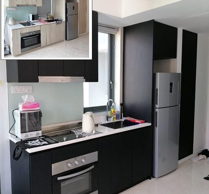 SLR – Thomson Three Condominium