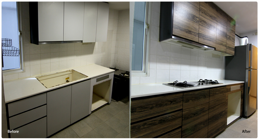 Can You Re Laminate Kitchen Cabinets Image And Shower