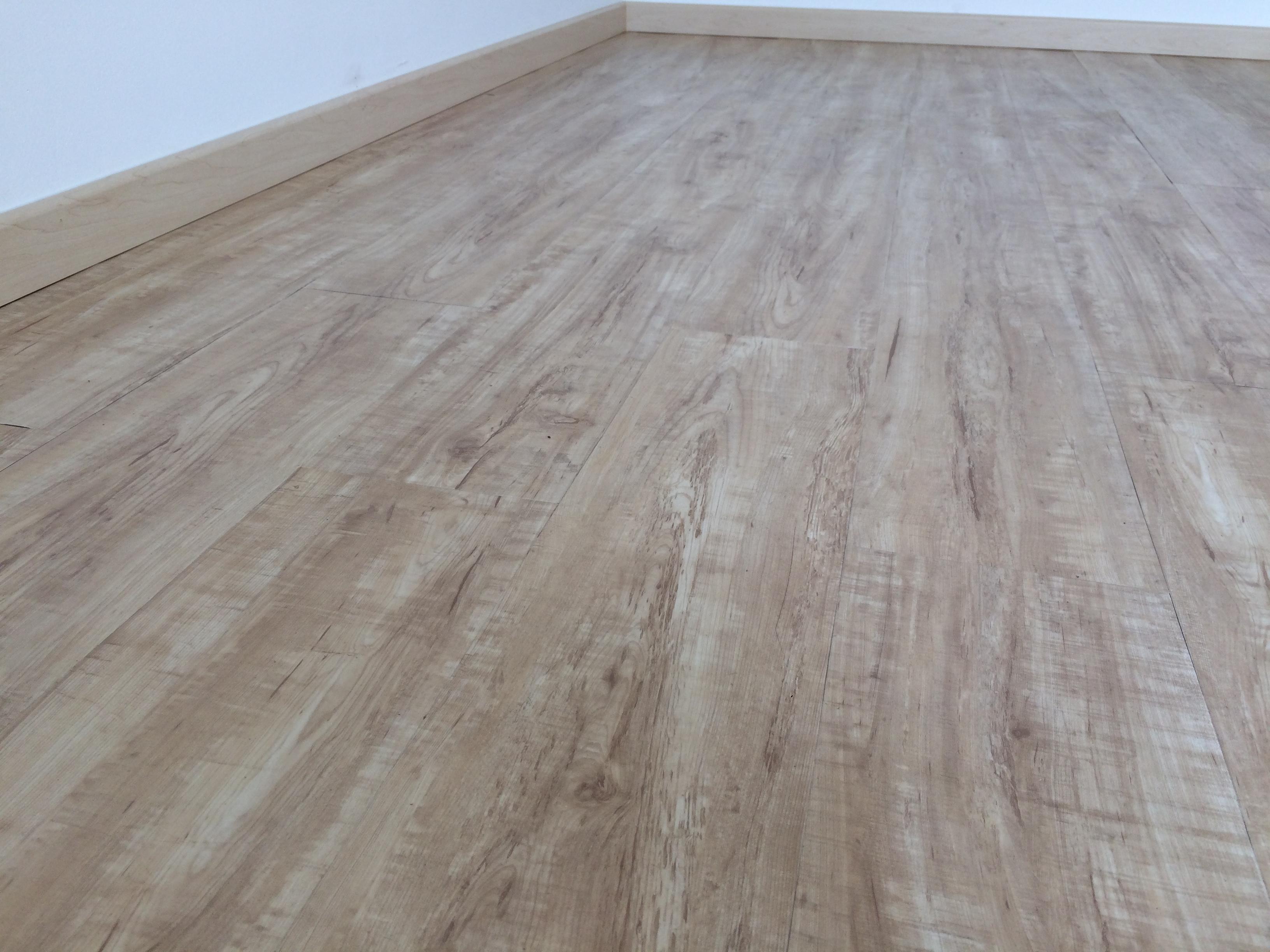 Vinyl Flooring Segar Road Hdb 4 Room Quads